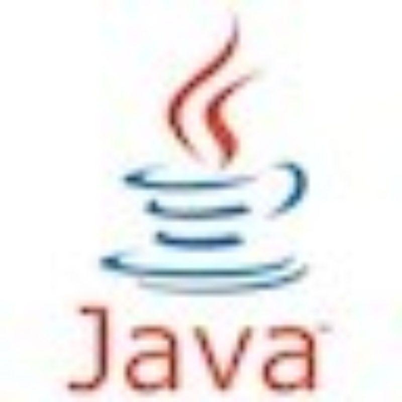Icon Java